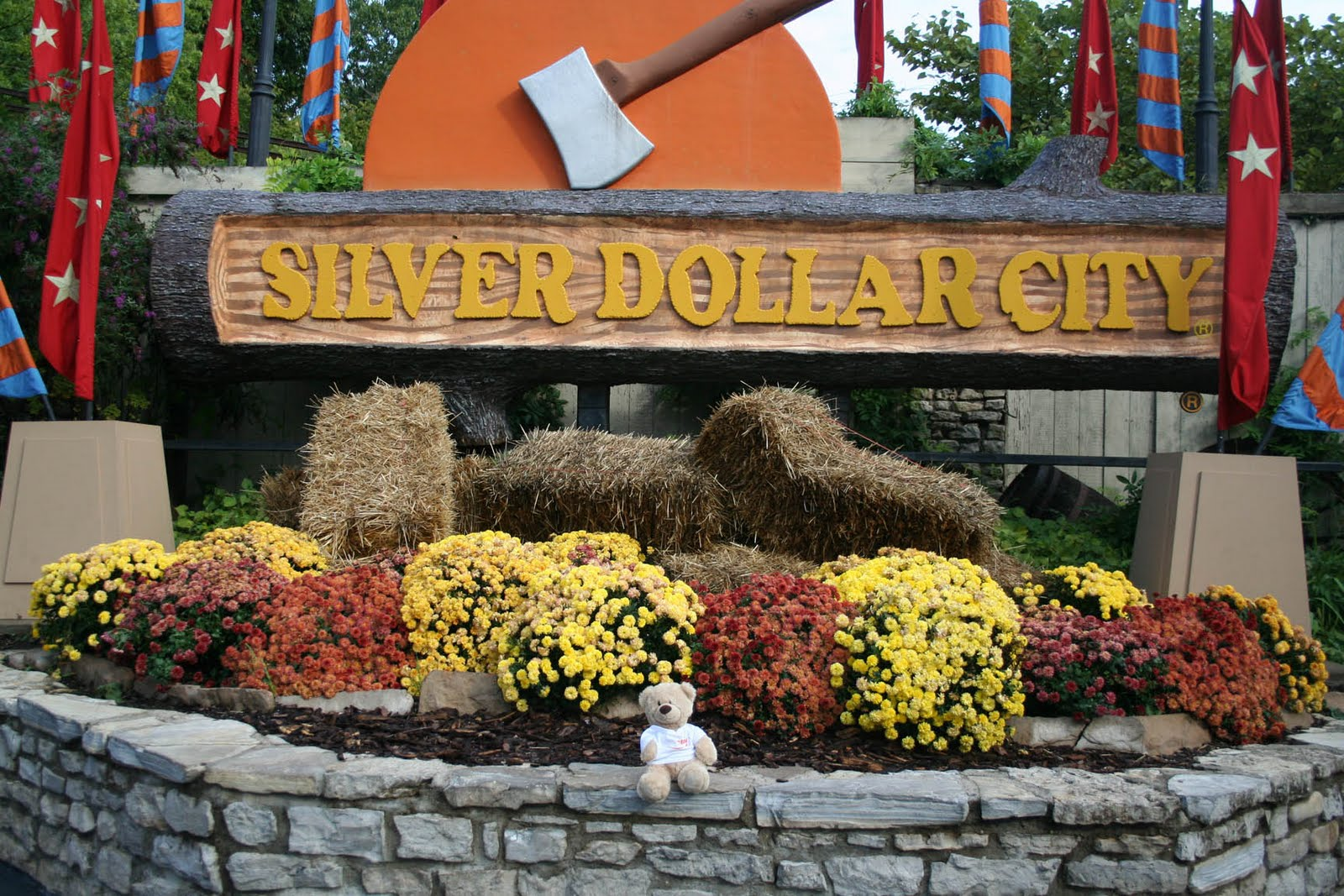 Silver Dollar City Restaurant Coupons